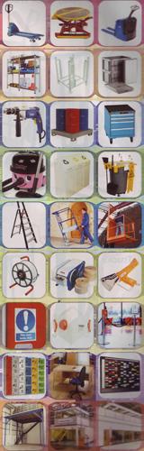 Material Handling Systems Birmingham