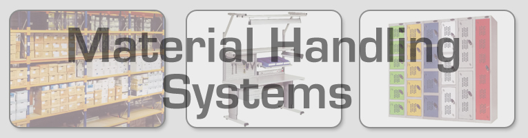 Material Handling Systems supply